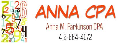 Anna M Parkinson, CPA